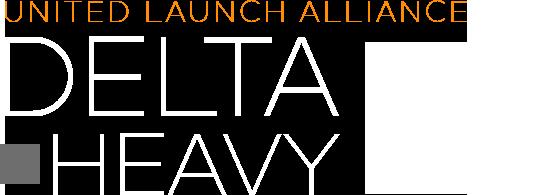 United Launch Alliance Delta 4-Heavy