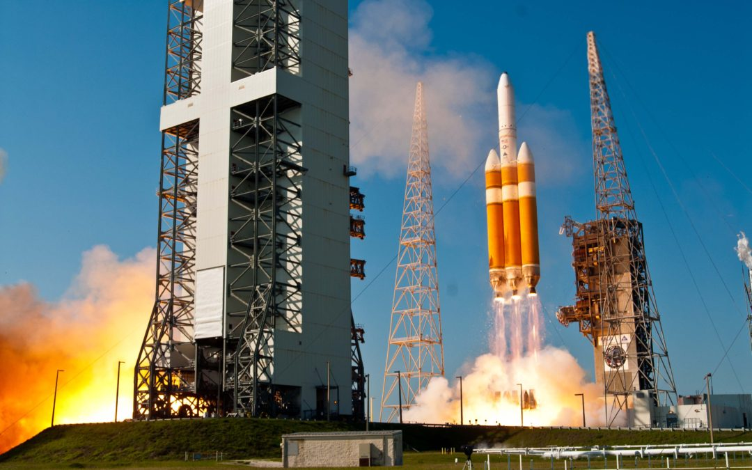 Rocket Launches Viewing Sites: Port Canaveral