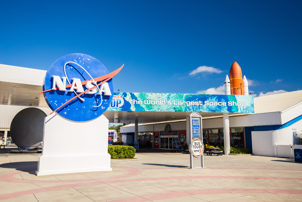 Experience Astronaut Training at Kennedy Space Center