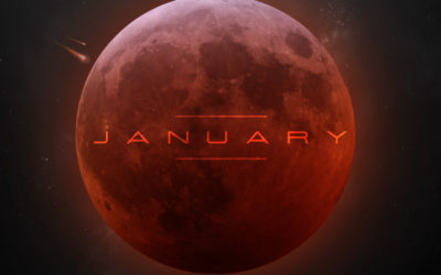 This Month in Space: January