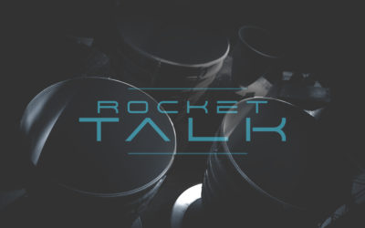 Looking Towards the Future With Rocket Talk