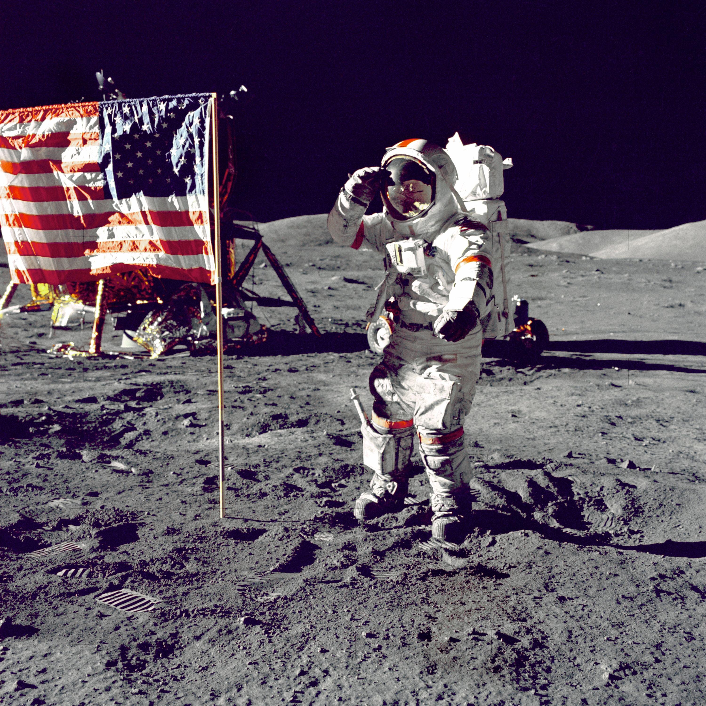 living apollo astronauts - HD