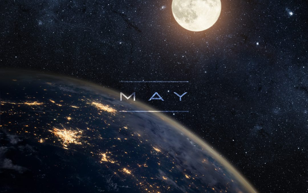 This Month in Space: May