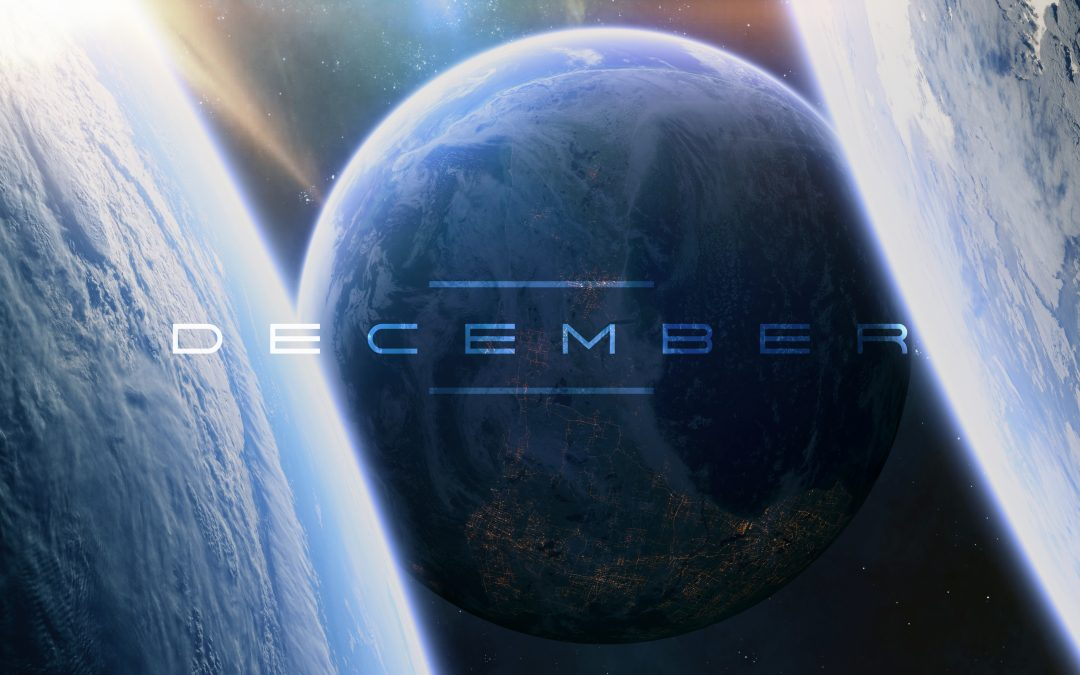 This Month in Space: December