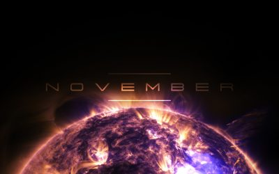 This Month in Space: November
